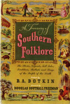 Drinking Gourd, Treasury of Southern Folklore, B.A. Botkin, 1949