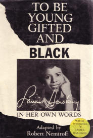 To Be Young, Gifted and Black, Lorraine Hansberry